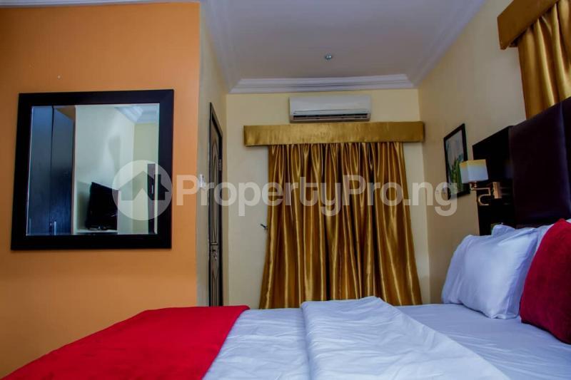 3 bedroom Semi Detached Duplex House for shortlet lekki Garden Phase 2 Lekki Gardens estate Ajah Lagos - 0