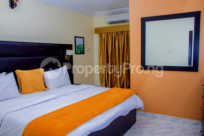 3 bedroom Semi Detached Duplex House for shortlet lekki Garden Phase 2 Lekki Gardens estate Ajah Lagos - 2