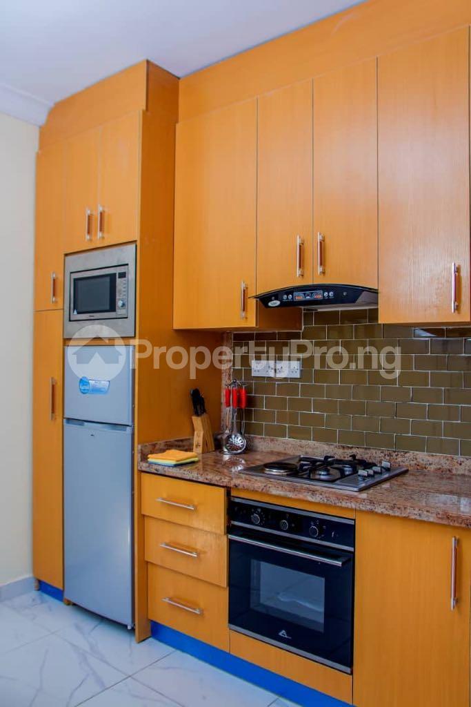 3 bedroom Semi Detached Duplex House for shortlet lekki Garden Phase 2 Lekki Gardens estate Ajah Lagos - 11
