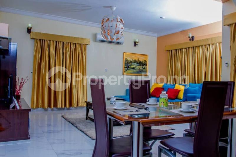 3 bedroom Semi Detached Duplex House for shortlet lekki Garden Phase 2 Lekki Gardens estate Ajah Lagos - 8