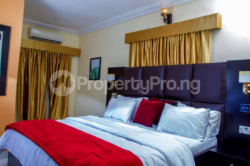 3 bedroom Semi Detached Duplex House for shortlet lekki Garden Phase 2 Lekki Gardens estate Ajah Lagos - 3