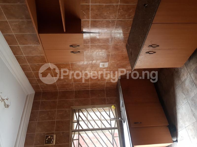 3 bedroom Terraced Duplex House for rent RUMUIBEKWE ESTATE  Rumuokwurushi Port Harcourt Rivers - 6