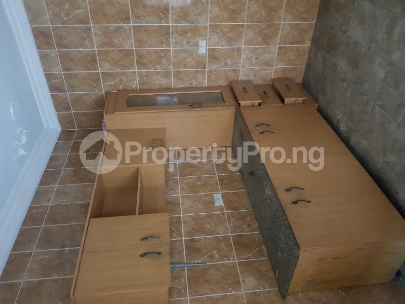 3 bedroom Terraced Duplex House for rent RUMUIBEKWE ESTATE  Rumuokwurushi Port Harcourt Rivers - 7