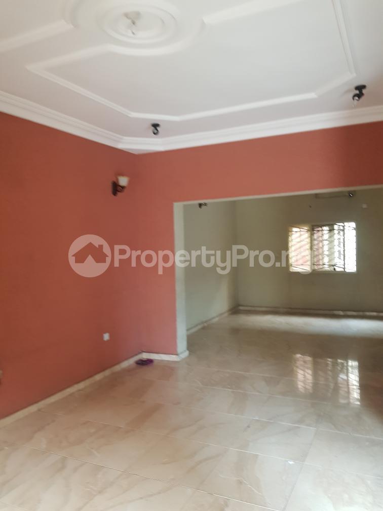 3 bedroom Terraced Duplex House for rent RUMUIBEKWE ESTATE  Rumuokwurushi Port Harcourt Rivers - 4