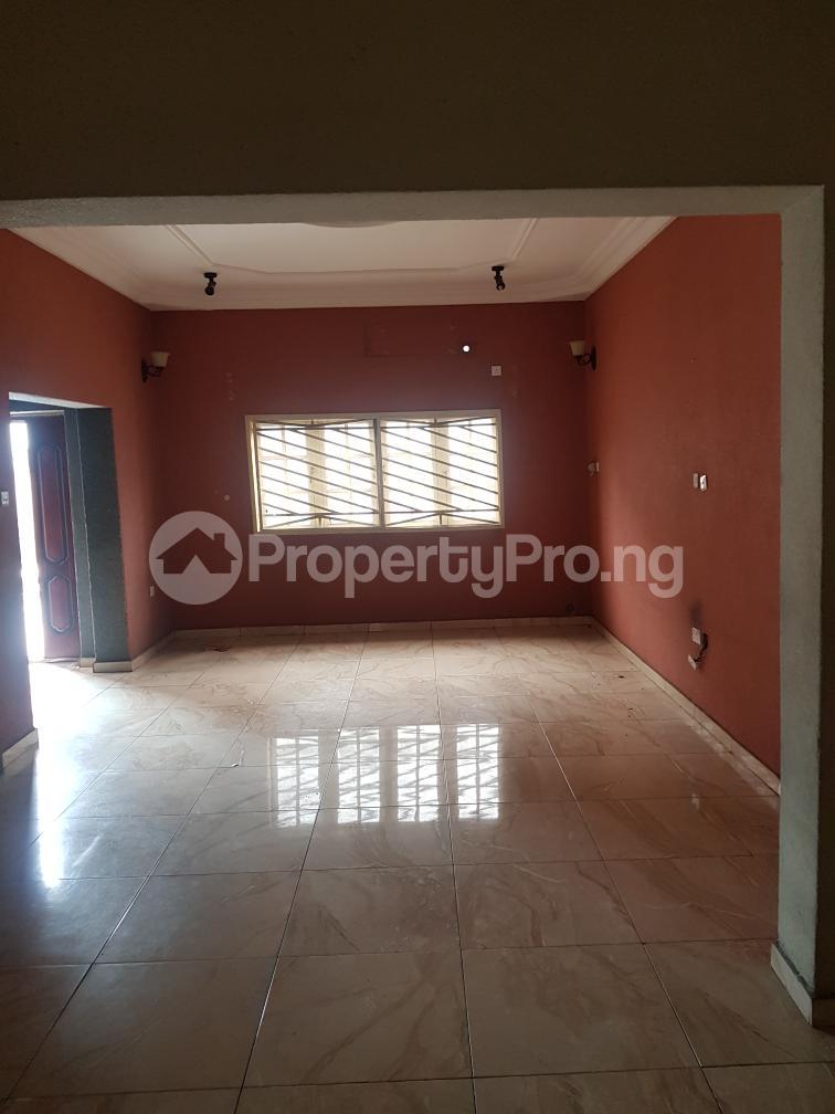 3 bedroom Terraced Duplex House for rent RUMUIBEKWE ESTATE  Rumuokwurushi Port Harcourt Rivers - 5