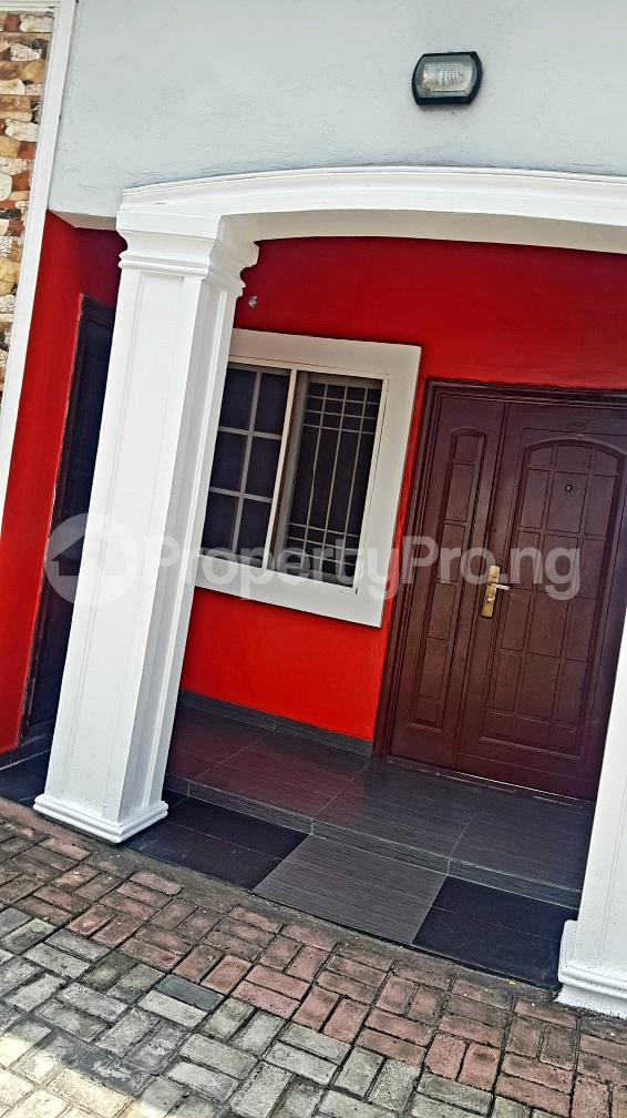 2 bedroom Terraced Bungalow House for rent Peter odili road  Trans Amadi Port Harcourt Rivers - 2