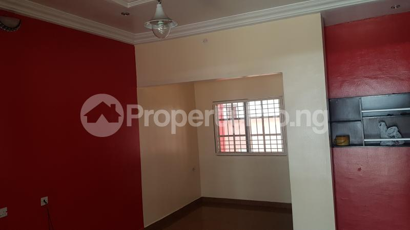2 bedroom Terraced Bungalow House for rent Peter odili road  Trans Amadi Port Harcourt Rivers - 1