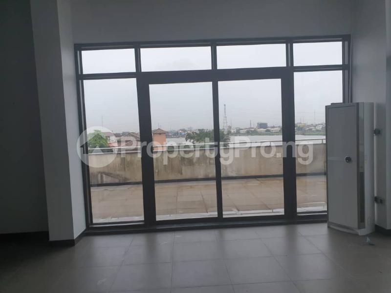 3 bedroom Flat / Apartment for rent Ikoyi Lagos - 21