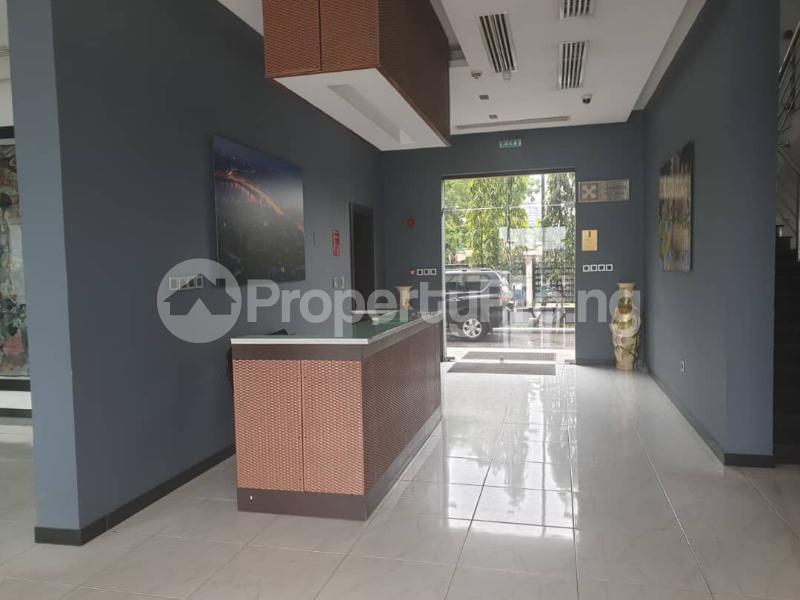 3 bedroom Flat / Apartment for rent Ikoyi Lagos - 23