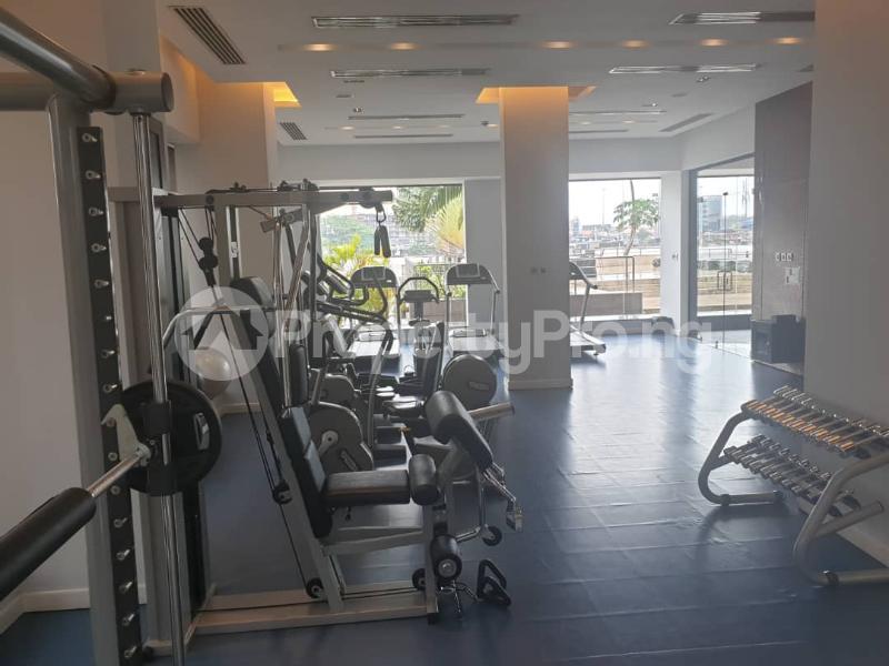 3 bedroom Flat / Apartment for rent Ikoyi Lagos - 24