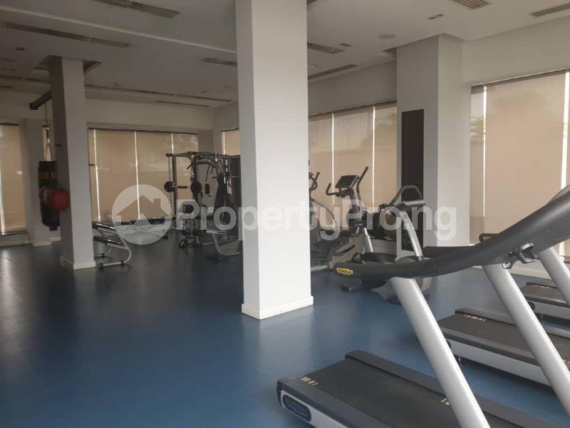3 bedroom Flat / Apartment for rent Ikoyi Lagos - 29