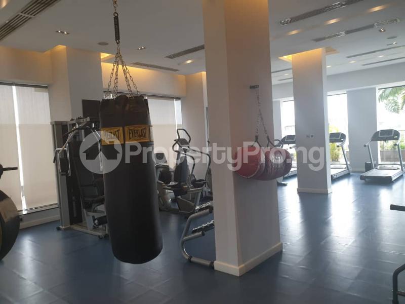 3 bedroom Flat / Apartment for rent Ikoyi Lagos - 28