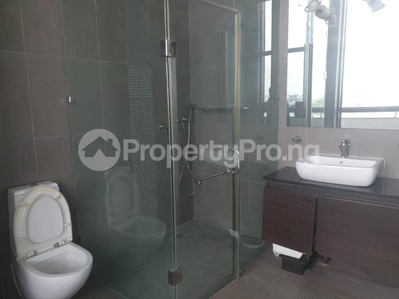 3 bedroom Flat / Apartment for rent Ikoyi Lagos - 19