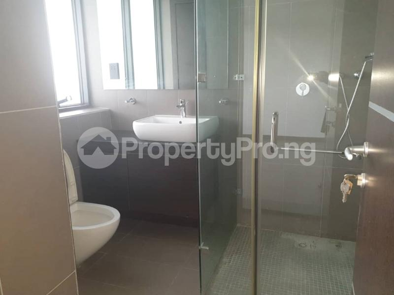 3 bedroom Flat / Apartment for rent Ikoyi Lagos - 14