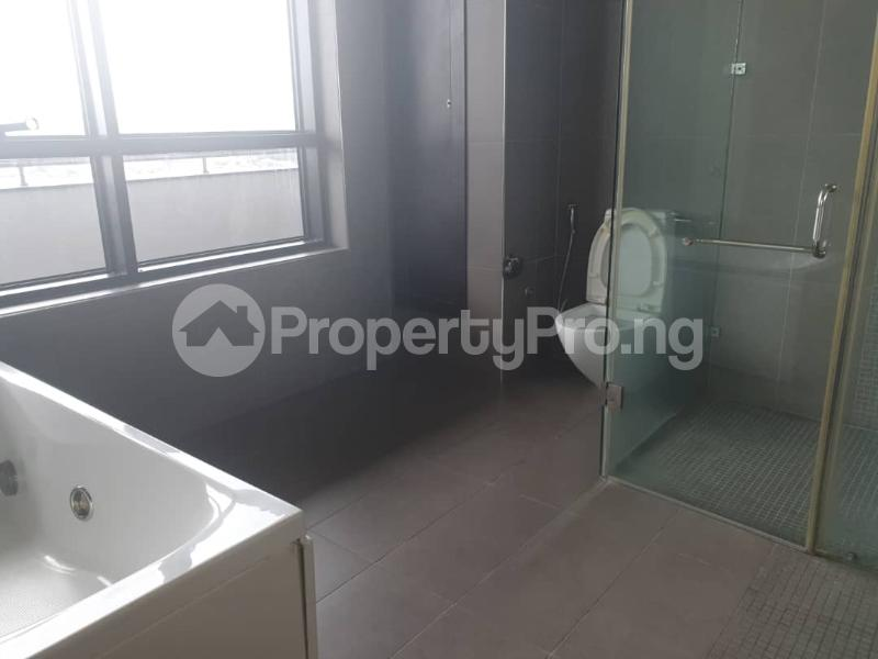 3 bedroom Flat / Apartment for rent Ikoyi Lagos - 27