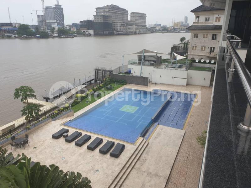 3 bedroom Flat / Apartment for rent Ikoyi Lagos - 15