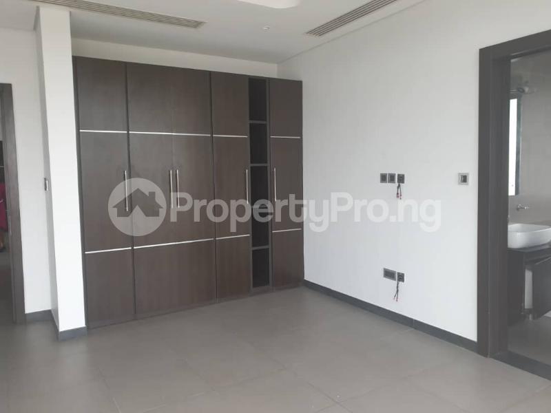 3 bedroom Flat / Apartment for rent Ikoyi Lagos - 16