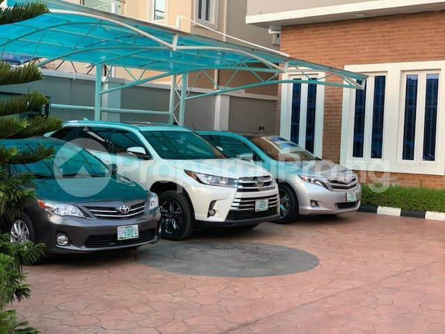 5 bedroom Detached Duplex House for sale Omole phase 1 Ojodu Lagos - 0