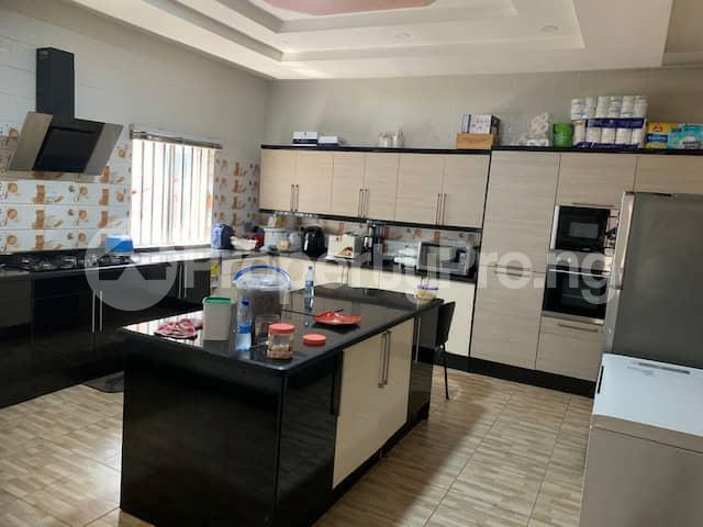5 bedroom Detached Duplex House for sale Omole phase 1 Ojodu Lagos - 47