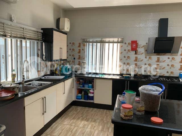 5 bedroom Detached Duplex House for sale Omole phase 1 Ojodu Lagos - 39