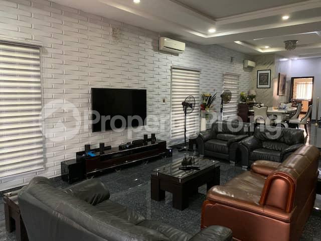 5 bedroom Detached Duplex House for sale Omole phase 1 Ojodu Lagos - 9