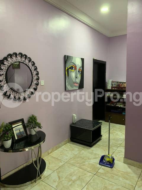 5 bedroom Detached Duplex House for sale Omole phase 1 Ojodu Lagos - 10