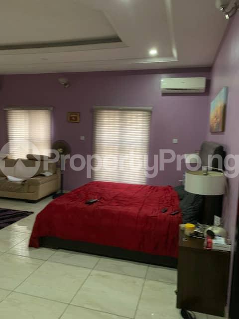 5 bedroom Detached Duplex House for sale Omole phase 1 Ojodu Lagos - 1