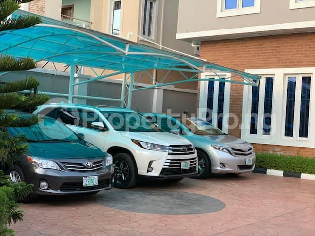 5 bedroom Detached Duplex House for sale Omole phase 1 Ojodu Lagos - 28