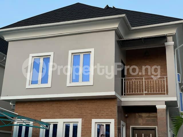 5 bedroom Detached Duplex House for sale Omole phase 1 Ojodu Lagos - 46