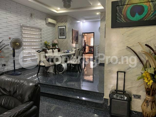 5 bedroom Detached Duplex House for sale Omole phase 1 Ojodu Lagos - 37