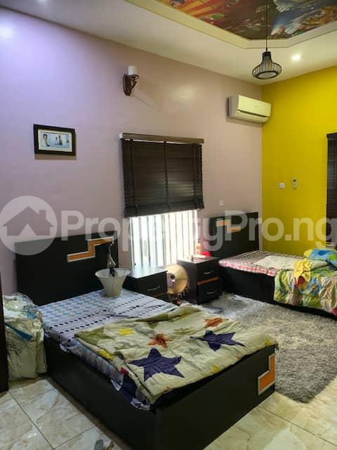 5 bedroom Detached Duplex House for sale Omole phase 1 Ojodu Lagos - 18