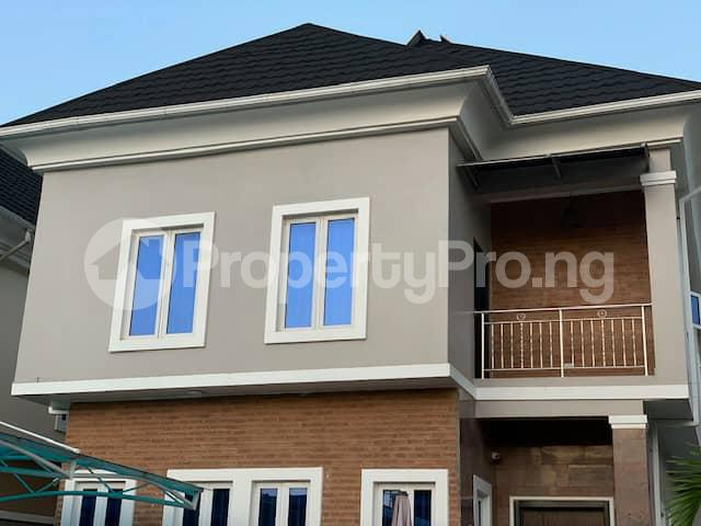 5 bedroom Detached Duplex House for sale Omole phase 1 Ojodu Lagos - 13