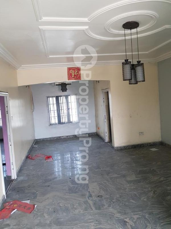 2 bedroom Flat / Apartment for rent close to genesis cenima New GRA Port Harcourt Rivers - 1
