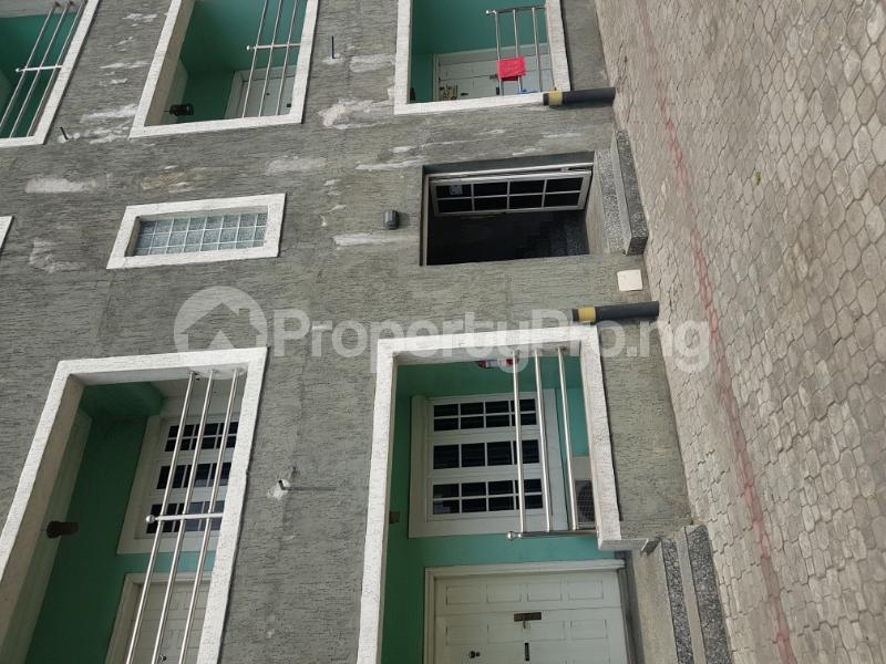 2 bedroom Flat / Apartment for rent close to genesis cenima New GRA Port Harcourt Rivers - 0