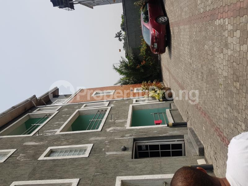 2 bedroom Flat / Apartment for rent close to genesis cenima New GRA Port Harcourt Rivers - 7