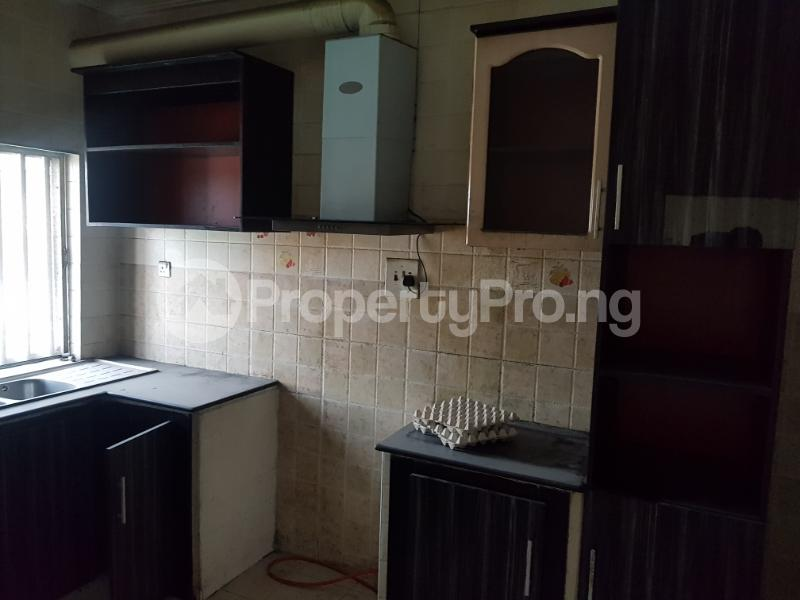 2 bedroom Flat / Apartment for rent close to genesis cenima New GRA Port Harcourt Rivers - 5