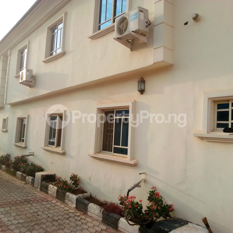 3 bedroom Blocks of Flats House for sale Edoba St off
