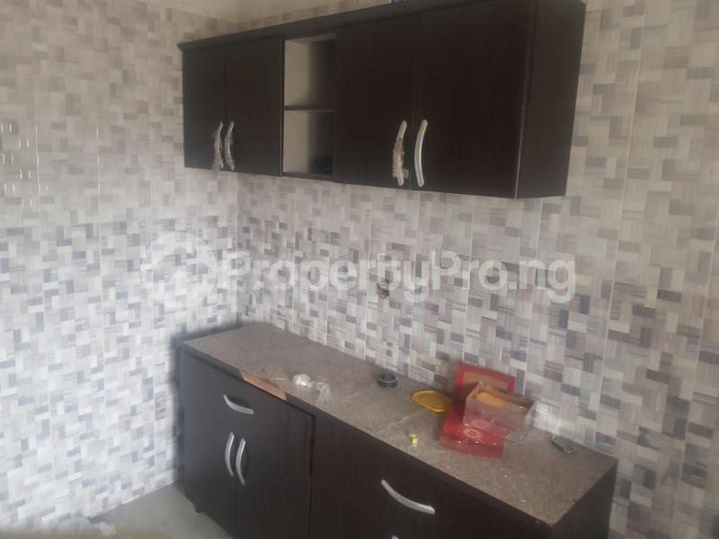 3 bedroom Flat / Apartment for rent off Chinda New GRA Port Harcourt Rivers - 3