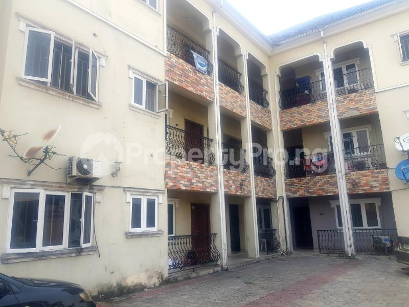 3 bedroom Flat / Apartment for rent off Chinda New GRA Port Harcourt Rivers - 0