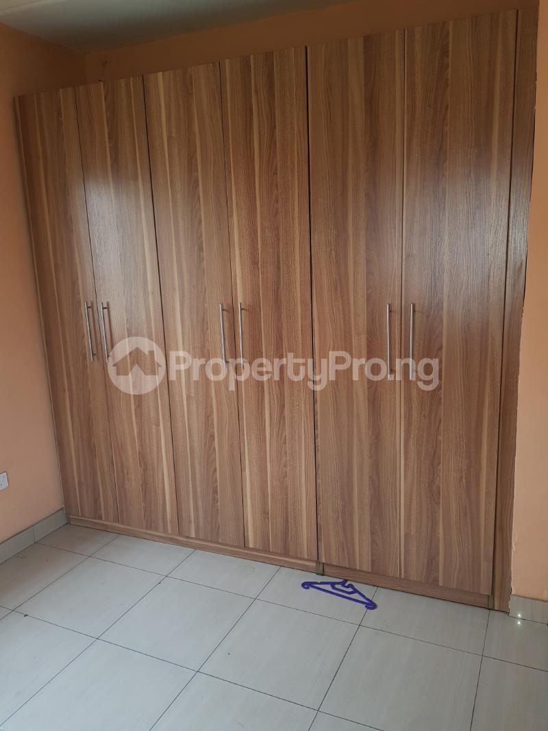 2 bedroom Mini flat Flat / Apartment for rent Golf estate off peter odili road, trans Amadi. B16 first floor Trans Amadi Port Harcourt Rivers - 5