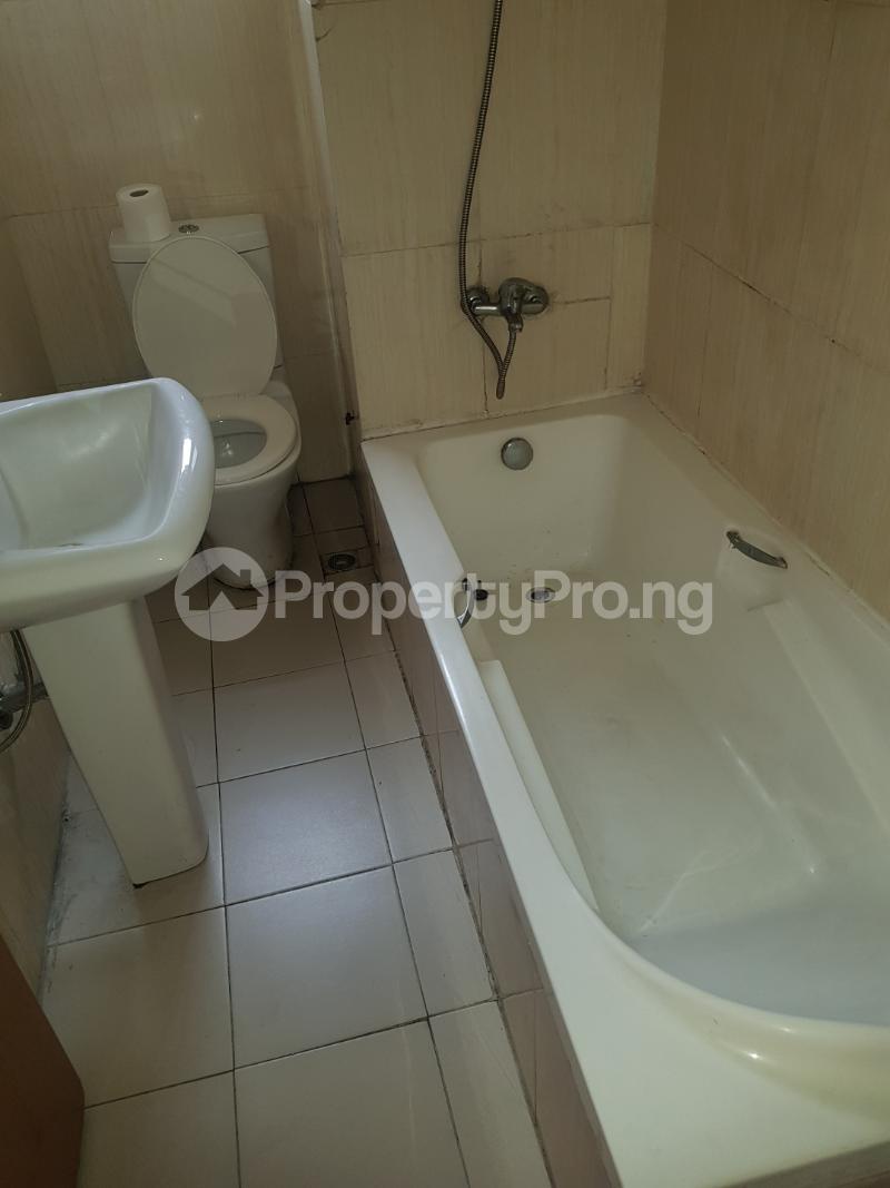 2 bedroom Mini flat Flat / Apartment for rent Golf estate off peter odili road, trans Amadi. B16 first floor Trans Amadi Port Harcourt Rivers - 9