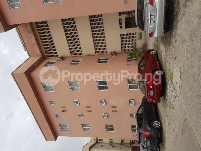 2 bedroom Mini flat Flat / Apartment for rent Golf estate off peter odili road, trans Amadi. B16 first floor Trans Amadi Port Harcourt Rivers - 4