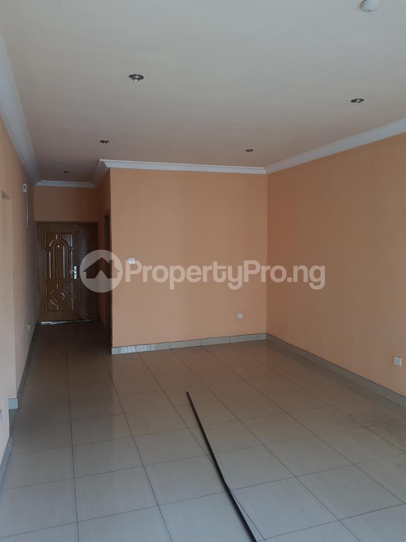 2 bedroom Mini flat Flat / Apartment for rent Golf estate off peter odili road, trans Amadi. B16 first floor Trans Amadi Port Harcourt Rivers - 6