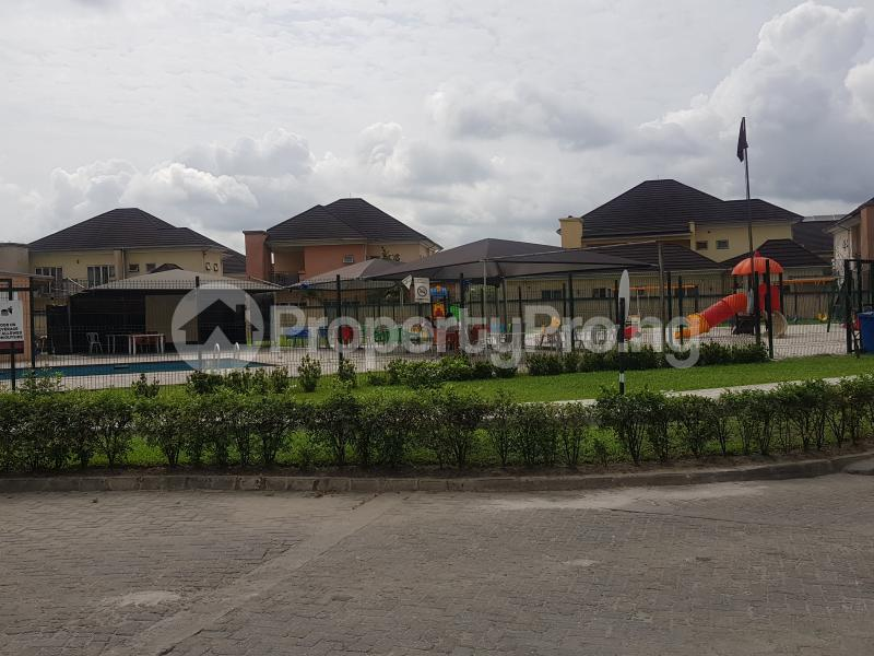 2 bedroom Mini flat Flat / Apartment for rent Golf estate off peter odili road, trans Amadi. B16 first floor Trans Amadi Port Harcourt Rivers - 3