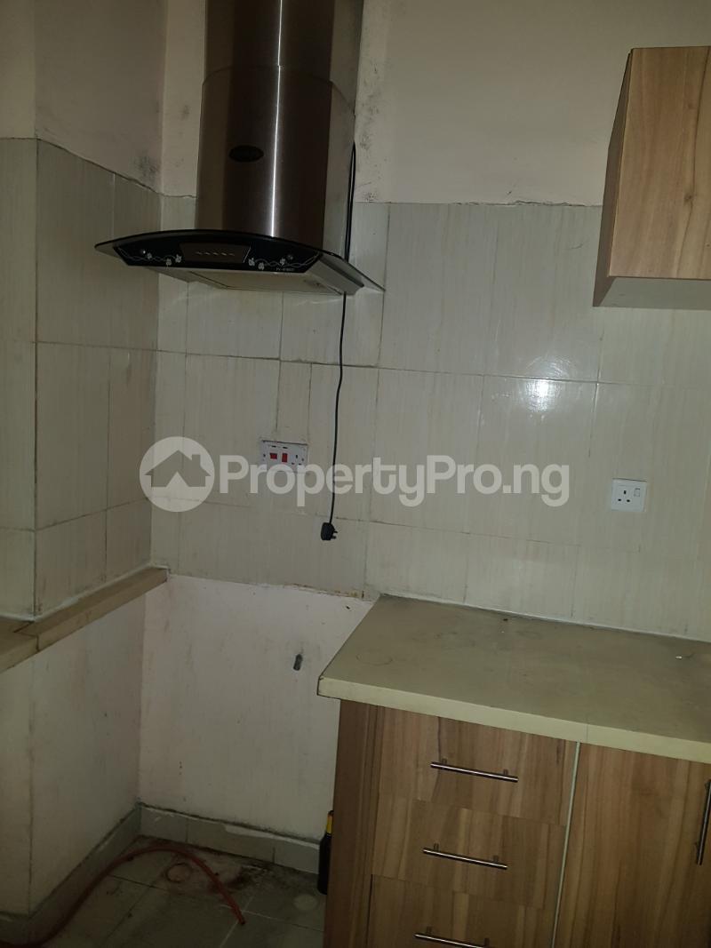 2 bedroom Mini flat Flat / Apartment for rent Golf estate off peter odili road, trans Amadi. B16 first floor Trans Amadi Port Harcourt Rivers - 1