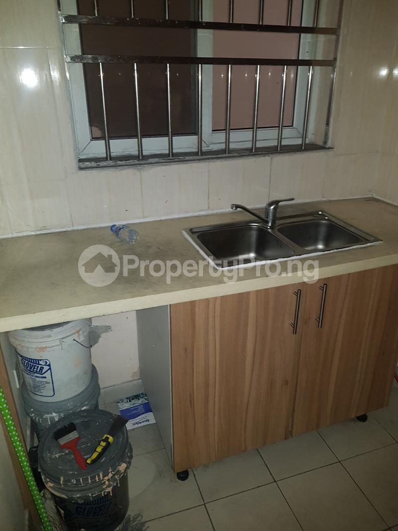 2 bedroom Mini flat Flat / Apartment for rent Golf estate off peter odili road, trans Amadi. B16 first floor Trans Amadi Port Harcourt Rivers - 2