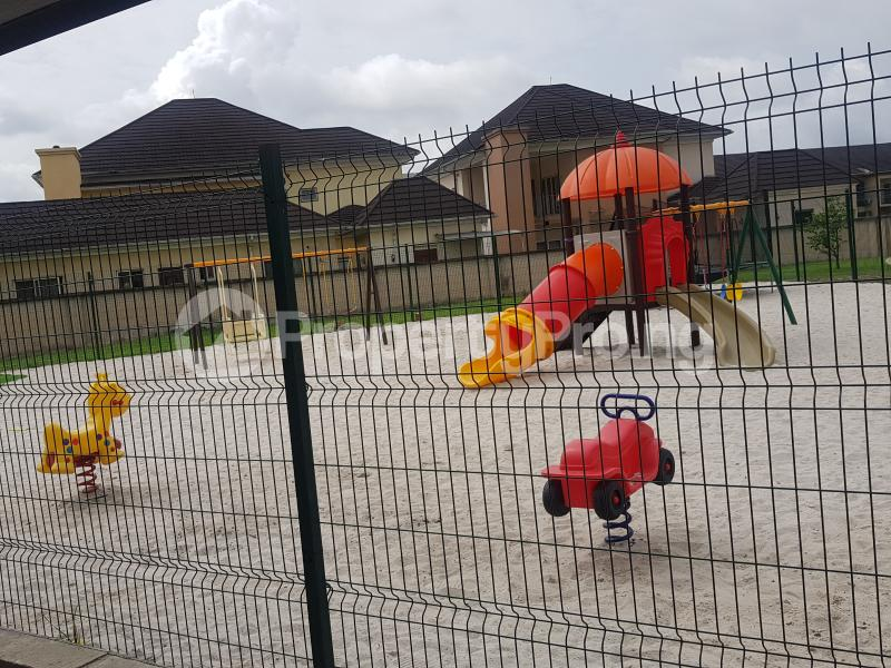 2 bedroom Mini flat Flat / Apartment for rent Golf estate off peter odili road, trans Amadi. B16 first floor Trans Amadi Port Harcourt Rivers - 0
