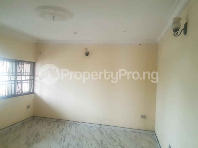 4 bedroom Detached Duplex House for rent parkland estate Trans Amadi Port Harcourt Rivers - 2
