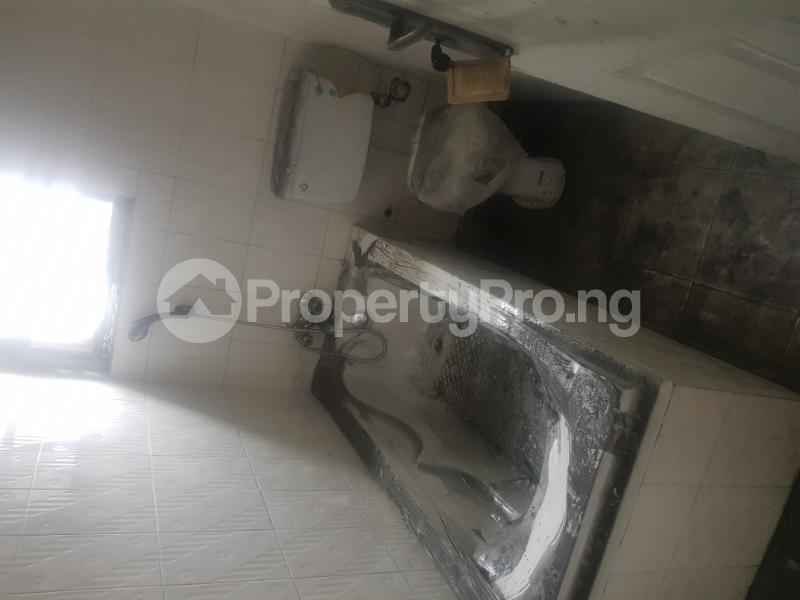 4 bedroom Detached Duplex House for rent parkland estate Trans Amadi Port Harcourt Rivers - 5