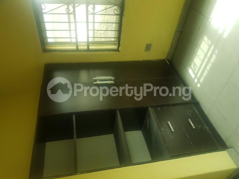 4 bedroom Detached Duplex House for rent parkland estate Trans Amadi Port Harcourt Rivers - 3